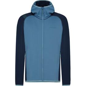 La Sportiva Gemini Giacca con cappuccio Uomo, blu